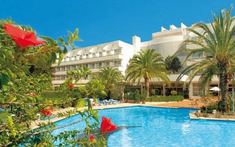 Canyamel Park Hotel Apartments Mallorca