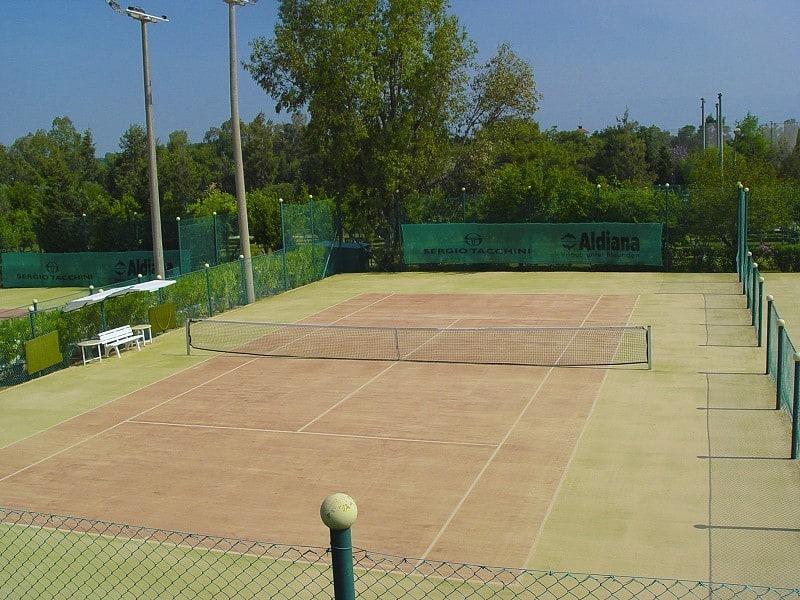 Sunball Tennis