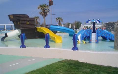 Lyttos Beach Resort Kreta Sunball Tennisreisen