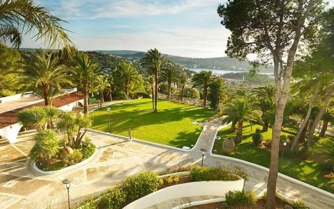 Palma De Mallorca Canyamel Park Hotel Spa