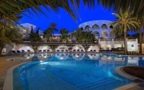 Maritim Hotel Galatzo  Palma De Mallorca