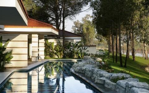 Hotel Royal Garden Djerba Villa