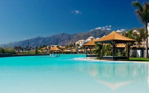Hotel melia mallorca bay